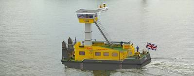 Image: Damen Shipyards Group