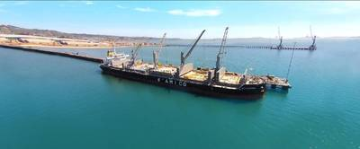 Image: d'Amico International Shipping (DIS)