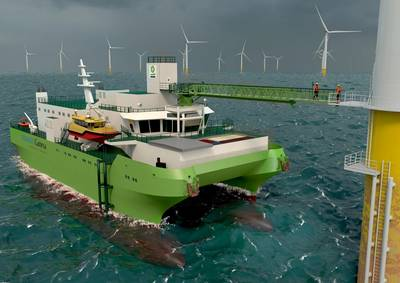 Image: Dredging, Environmental and Marine Engineering NV (DEME)