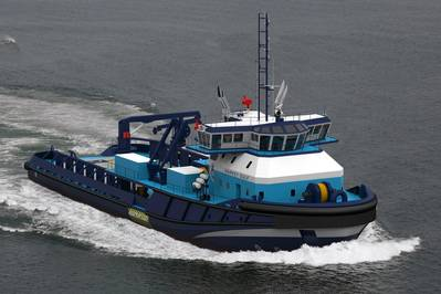 Image: Eastern Shipbuilding