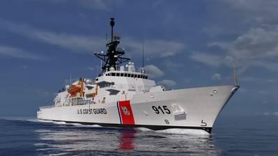 (Image: Eastern Shipbuilding Group)