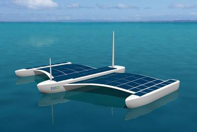 Image: Eco Marine Power