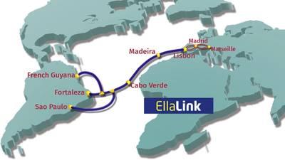 Image: EllaLink