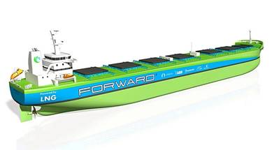 Image: Forward Technologies Corp.