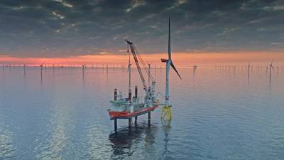 Image: Global Wind Service