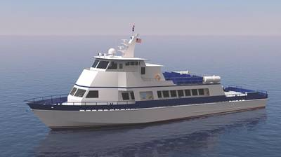 Image: Gulfstream Shipbuilding