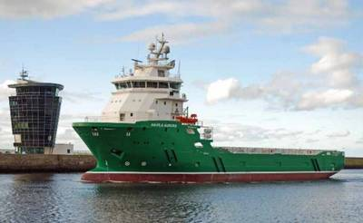 Image: Havila Shipping ASA