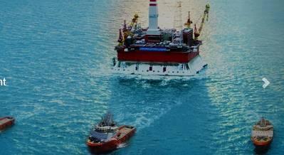 Image:  ICON Offshore Berhad