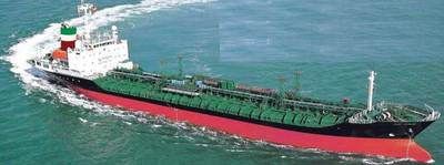 Image: Islamic Republic of Iran Shipping Lines