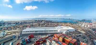Image: Lineage Logistics
