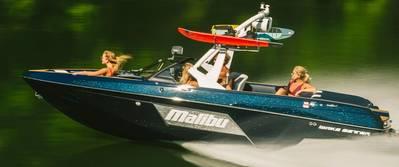 Image: Malibu Boats