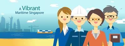 Image: Maritime and Port Authority of Singapore - MPA