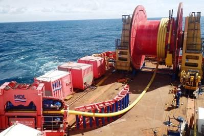 Image: Maritime Developments