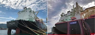 Image: Mitsubishi Shipbuilding