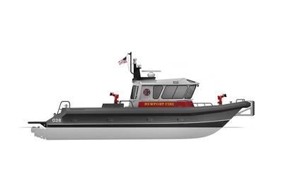 Image: Moose Boats