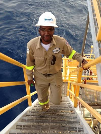 Image: Mozambique LNG project