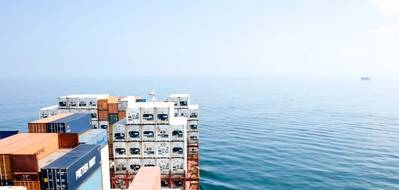 Image: MPC Container Ships ASA