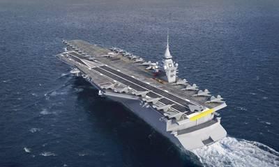 (Image: Naval Group)