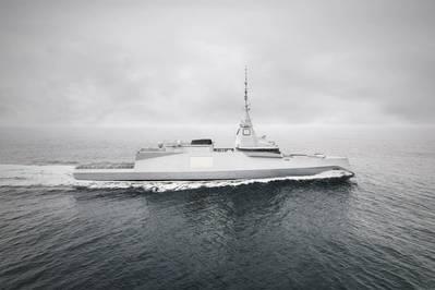 Image: Naval Group
