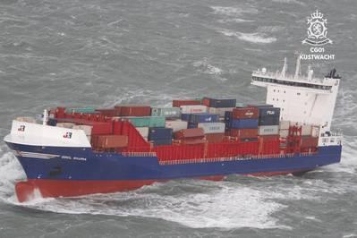 Image: Netherlands Coast Guard