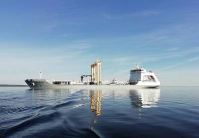 Image: Nevsky Shipyard