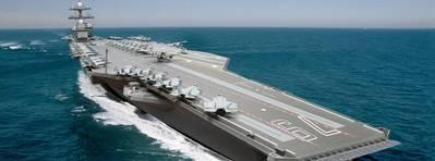 Image: Newport News Shipbuilding (NNS)