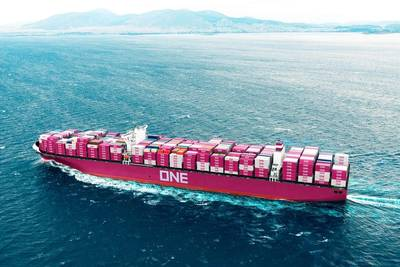 ONE Drags Down NYK Line Earnings