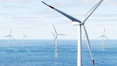Image: Ocean Wind