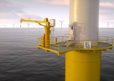 File Image: a view of offshore wind (CREDIT: Sparrow Group)