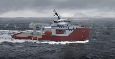 Image: Palfinger Marine