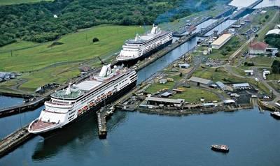 Image: Panama Canal Authority