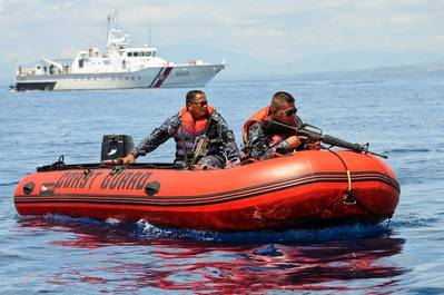 Image: Philippine Coast Guard