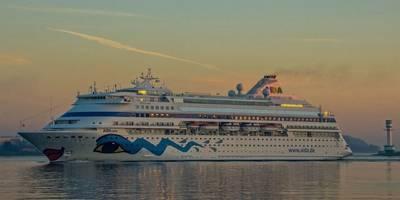 Image: Port of Kiel