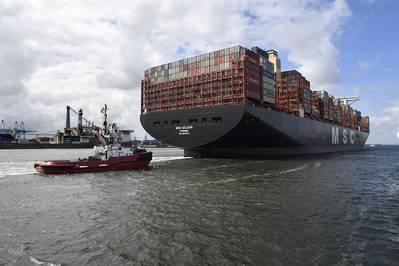 Image: Port of Rotterdam
