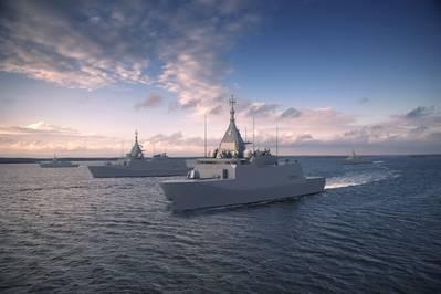 (Image: Rauma Marine Constructions)