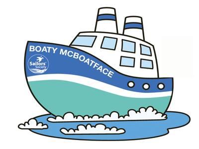 Image: Sailors' Society