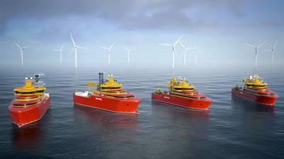 Image: Salt Ship Design