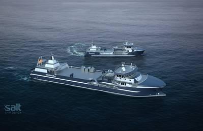 (Image: SALT Ship Design)