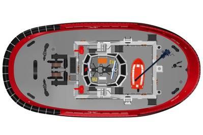 Image: Sanmar Shipyards