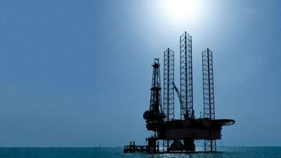 KBR Wins Aramco Offshore Contract