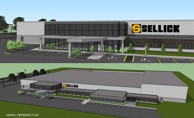 Image: Sellick Equipment