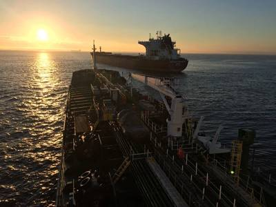 Image: South African Marine Fuels Pty Ltd