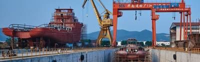 Image: South China Shipyard