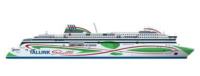 Image: Tallink