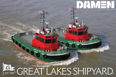 Image: The Great Lakes Group