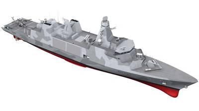(Image: UK Royal Navy)