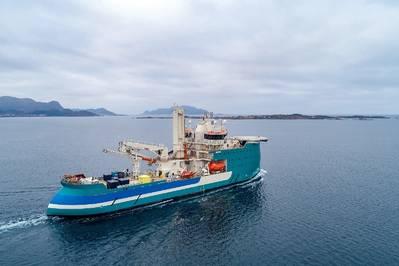 Acta Centaurus Ready For Offshore Job