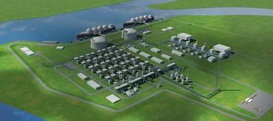 Image: Venture Global LNG