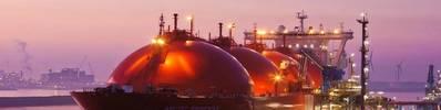 Image: Vopak LNG Holding B.V.