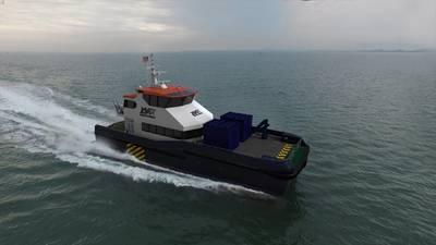 Image: Windserve Marine